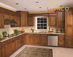 Call us for quote on quality kitchen cabinets from Sunco. We can help you with drawings and ideas. & Kitchens Landing kurilladesign.com