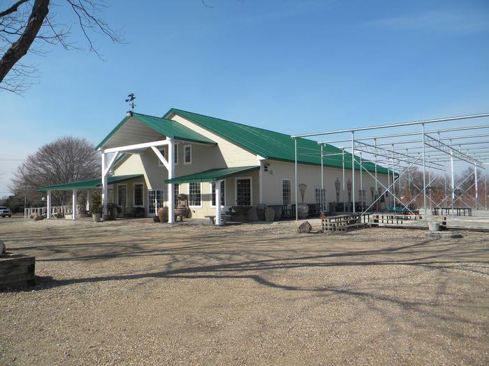 Metal Roofing Gallery