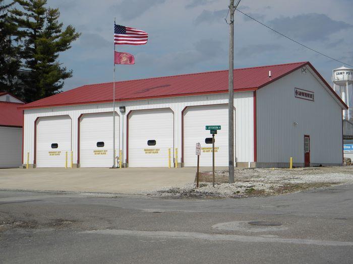 Post Frame Metal Building Gallery